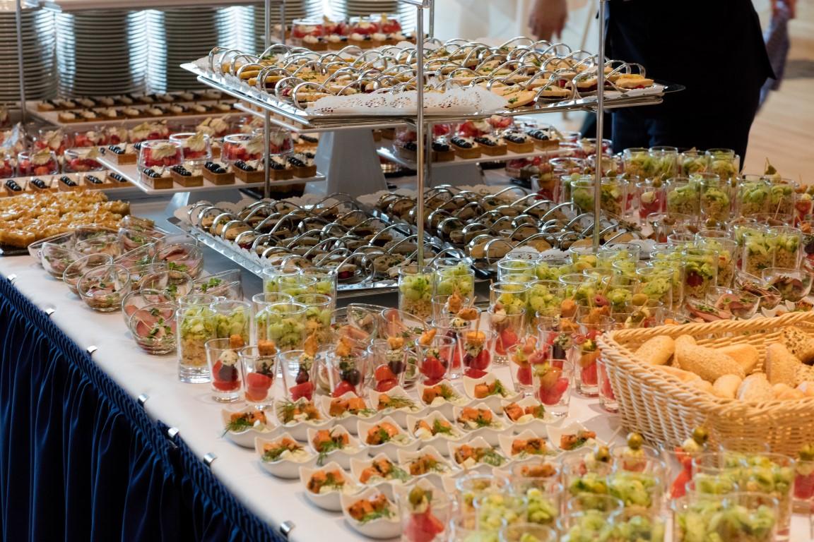 BHKW-Jahreskonferenz 2016 - Abendimbiss