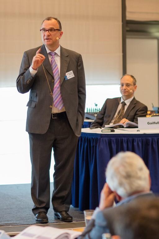 BHKW-Jahreskonferenz 2016 - Referenten